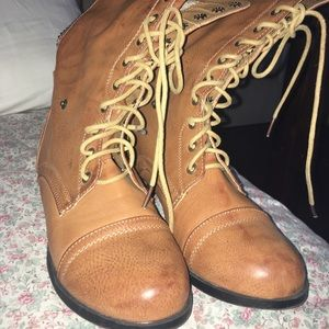 Shoes - Combat boots, boots, military boots, cute boots